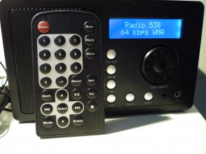hama Wireless Lan Internetradio
