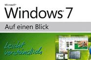 Windows 7 auf einen Blick von Jerry Joyce und Marianne Moon erschienen bei Microsoft-Press
