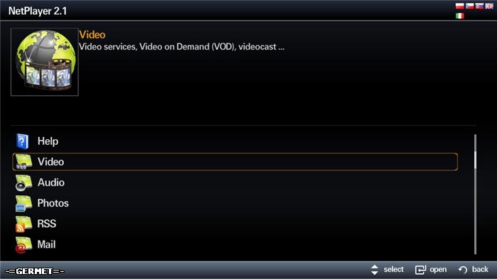 Netplayer 2.73 скачать