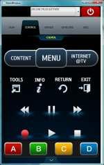 Samsung Remote for PC