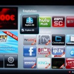 Samsung Internet@TV USA Portal
