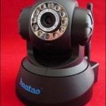 hootoo IP WLAN Webcam - erhältich bei amazon.de