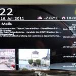 Beispiel einer Usermode App für den Samsung TV der D-Serie, hier UE46D8090