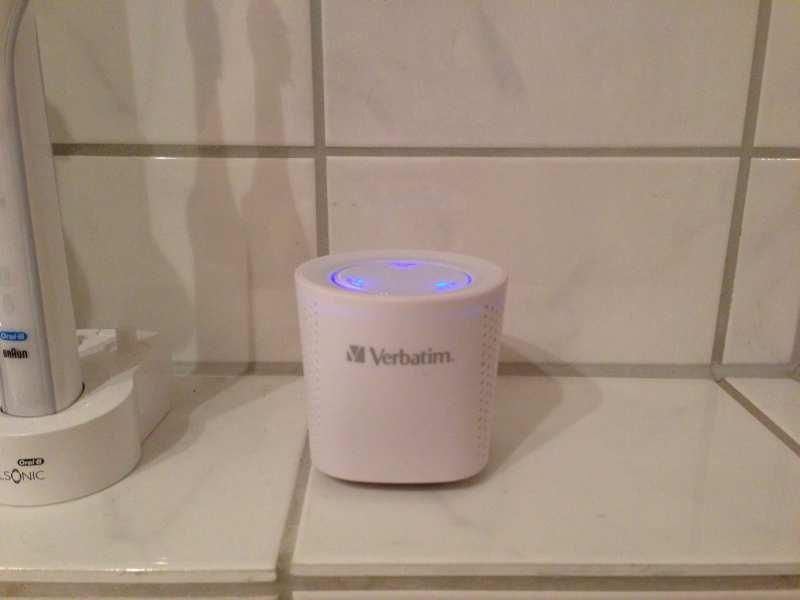 verbatim externer  bluetooth speaker