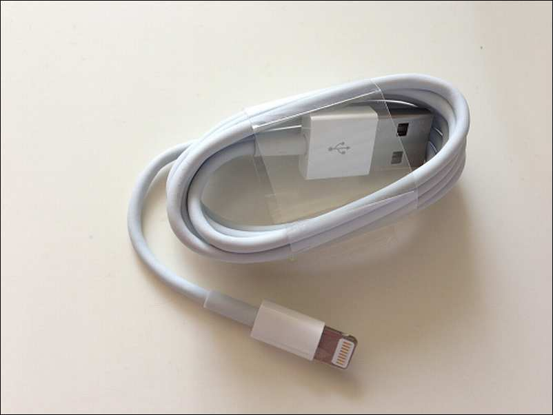 iPhone 5 kompatibles Synch - Kabel
