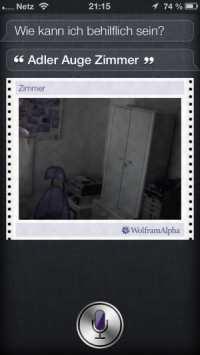 siriproxy webcam shot
