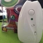 Airwick Compact Freshmatic iMotion mit Bewegungssensor
