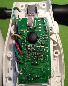 airwick freshmatic compact geruchssensor