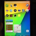 nexus 7 2013 version