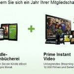 amazon prime und instant streaming