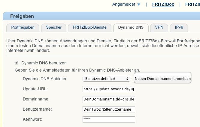 fritz-dd-dns