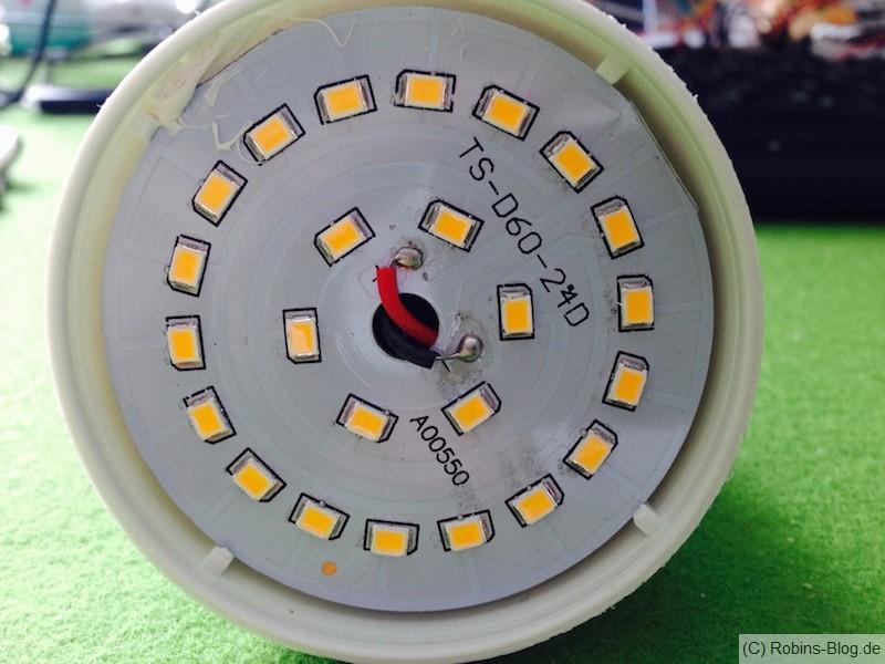 China LED-Lampe
