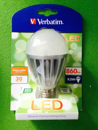 Verbatim LED 860lm