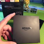 Amazon Fire TV mit XBMC – Kodi