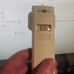 TFA 30.3155 WD an einem JeeLink-Clone, Klick zum Vergrößern
