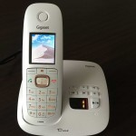 Erfahrungsbericht: Gigaset Dune Typ CL540A – Festnetztelefon mit Anrufbeantworter
