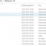 Windows 10 ab heute frei verkäuflich oder downloadbar