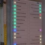 Gastbeitrag: Statusanzeige mit digitalen LED-Streifen auf der Basis 8806 und Raspberry Pi unter Fhem