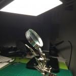 TaoTronics 10W LED Schreibtischlampe – ein Erfahrungsbericht