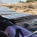 Outdoor getestet: Solar-Lader RavPower RP-PC005 24W